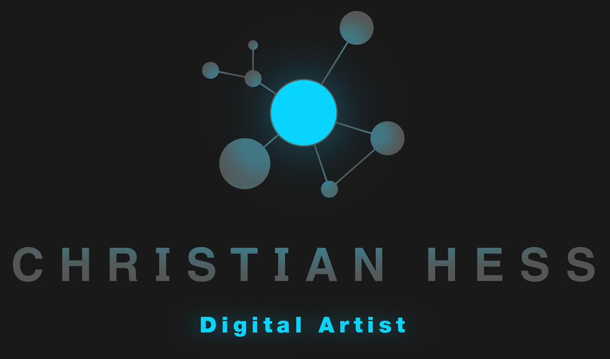 Christian Hess - Digital Artist